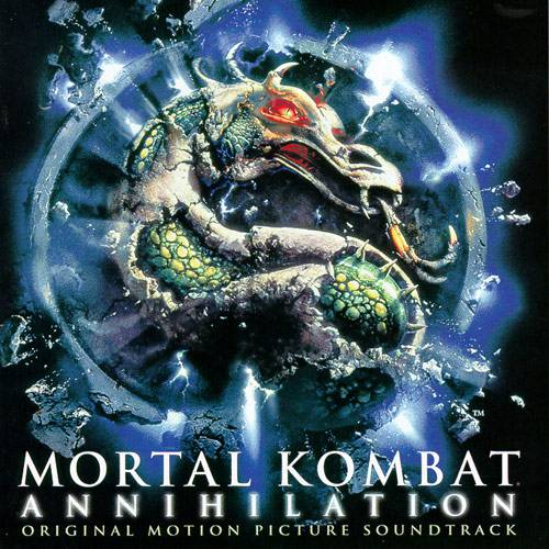 The Immortals - Theme From Mortal Kombat