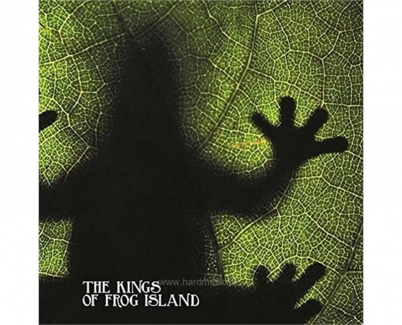 The Kings Of Frog Island - The King Is Dead