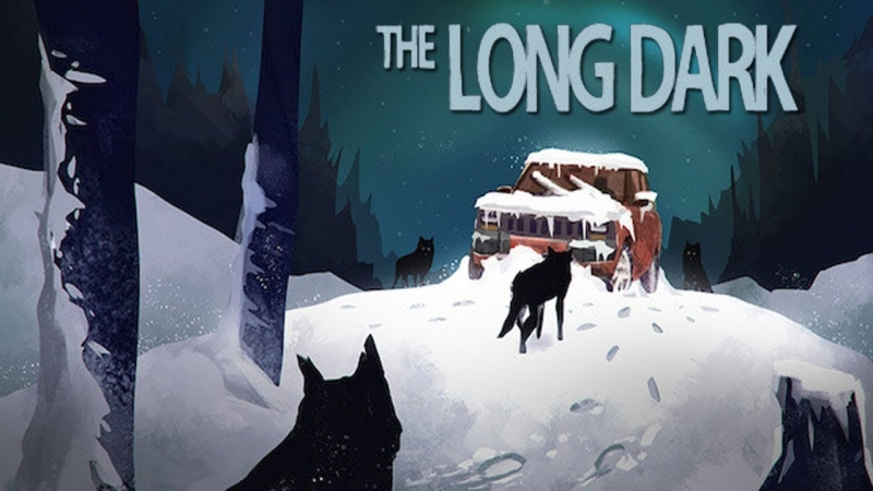 The Long Dark OST - The Kingdom Of Snow