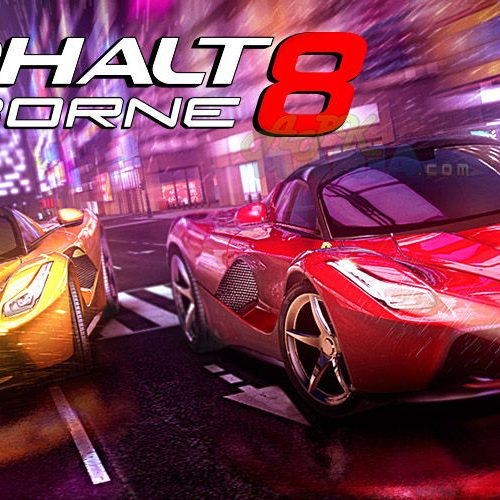 The Qemists - Be Electric OST Asphalt 8 Airbone ЯдеR