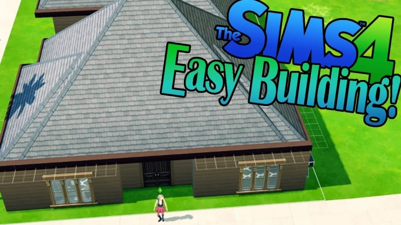 The Sims Soundtrack - Building Mode 4