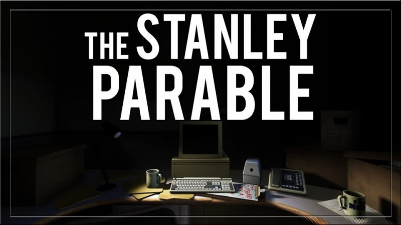 The Stanley Parable - Countdown