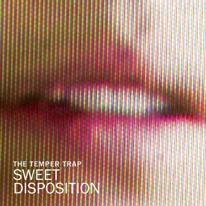 The Temper Trap - Sweet Disposition PES 2011