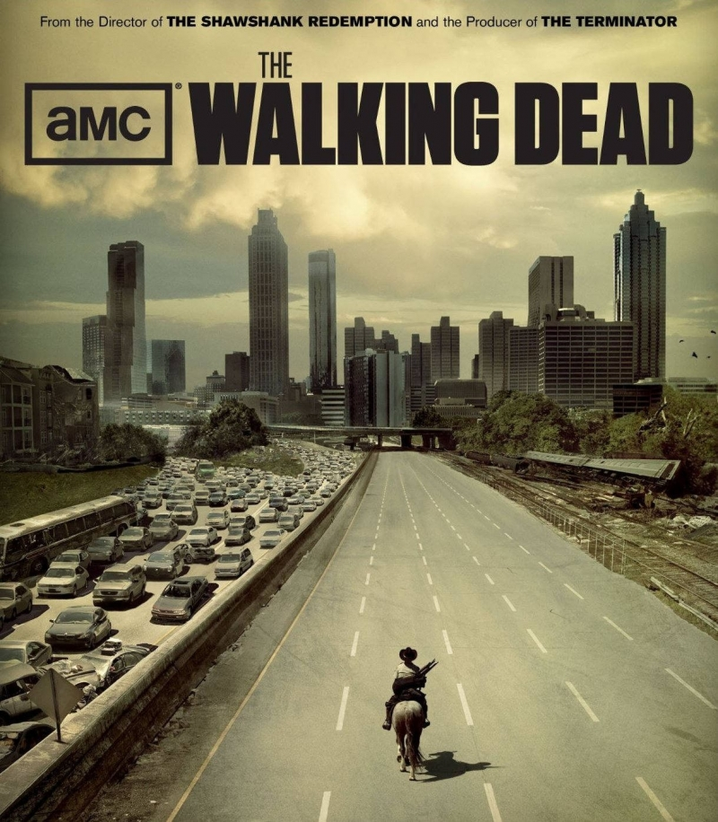 The Walking Dead - OST 1 Season