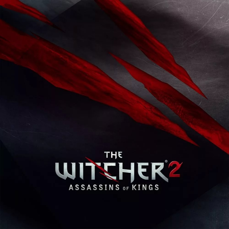 The Witcher 2 OST - Vergen by Night