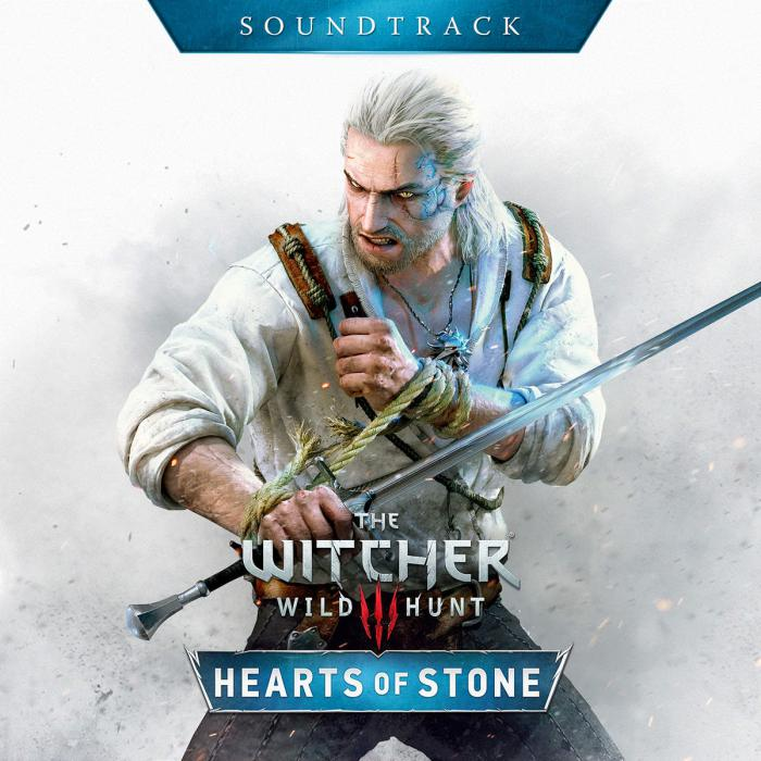 The Witcher 3 Wild Hunt OST - Sword of Destiny by Marcin Przybyłowicz & Percival