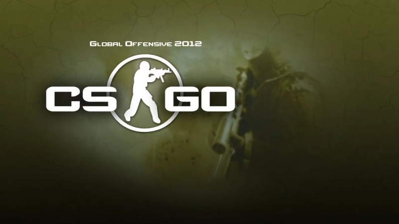 TheDyplayHome - Counter Strike Global OffensiveЛитерал