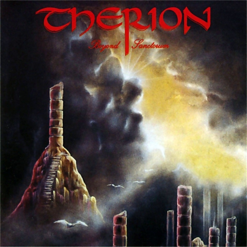 Therion - Enter the Depths of Eternal Darkness