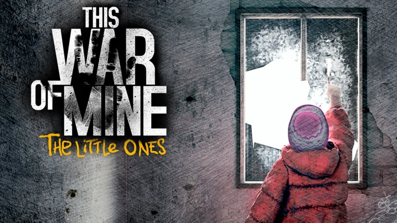 This war of mine - This war if mine