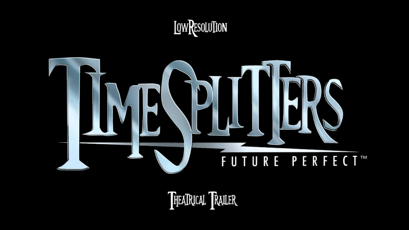 Timesplitters Future Perfect - Disco A GoGo