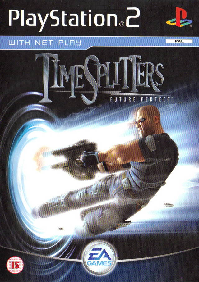 Timesplitters - Planet X