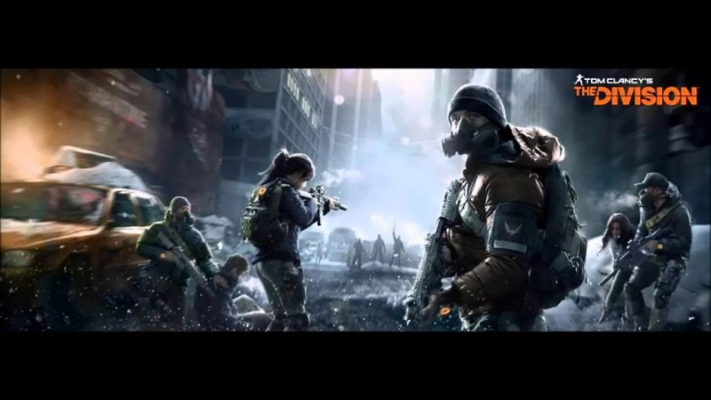 Tom Clancy's The Division (OST) / Ola Strandh - Extra 1 theme_03_2_StageEnding_03_1648