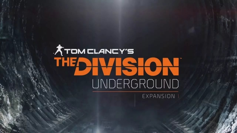 Tom Clancy's The Division - When Society Falls We Rise