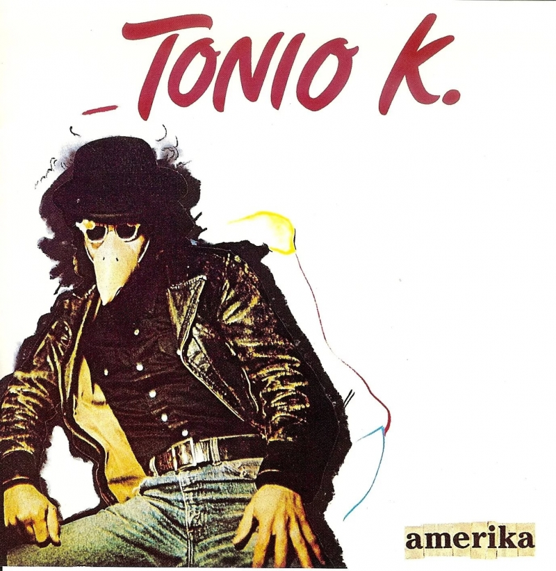 Tonio K.  Life In The Foodchain Label Epic  EPC 83607 Format Vinyl, LP, Album Country Europe Released1979 Genre Rock Style Alternative Rock, New Wave - A1 Life In The Foodchain 411 A2 The Funky Western Civilization 410 A3 Willie And The Pigman 511 A4 Ballad Of The Night The Clocks All Quit And The Government Failed 841 B1 American Love Affair 349 B2 How Come I Can't See You In My Mirror 3