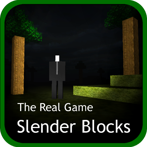 toTem - Game Edition - Slender The Arrival