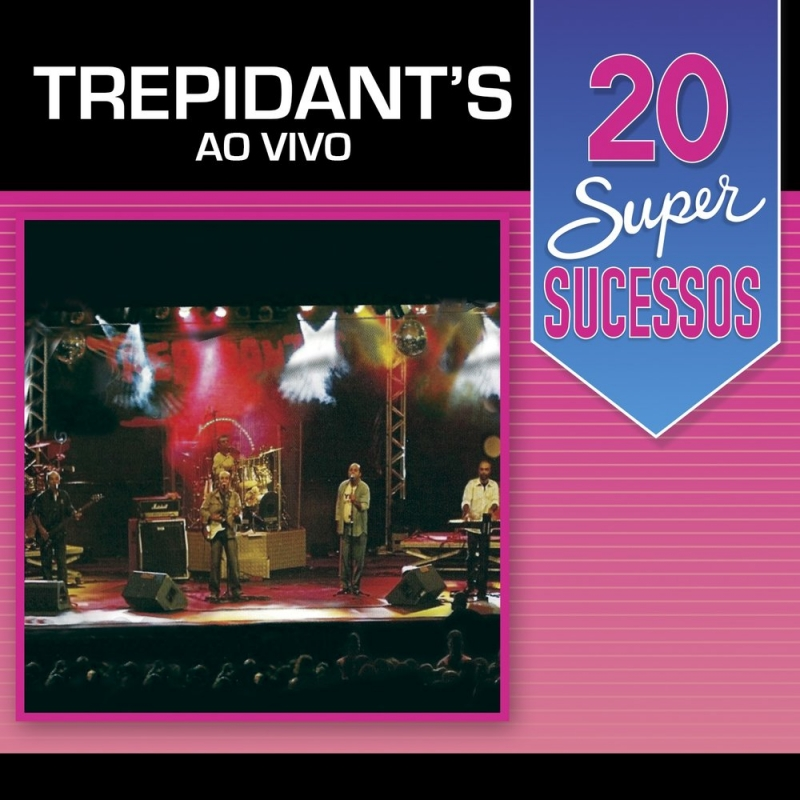 Trepidant's - Remember Me Ao Vivo