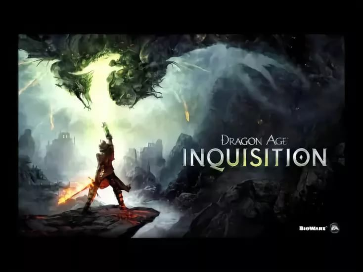 Trevor Morris (Dragon Age Inquisition. Soundtrack) - Hawke Theme