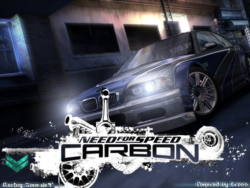 Trevor Morris (Need For Speed Carbon SoundTrack) - Canyon Race 2