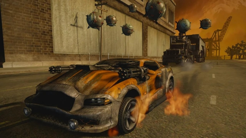 Twisted Metal 2012 (MAGIC-BLOG.info) - Ready to Die