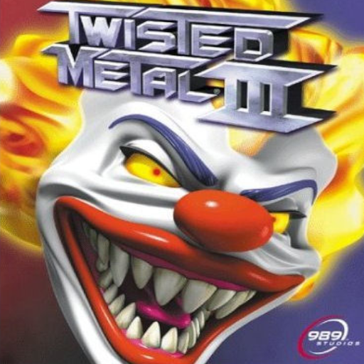 TWISTED METAL 4 Ost - The Bedroom