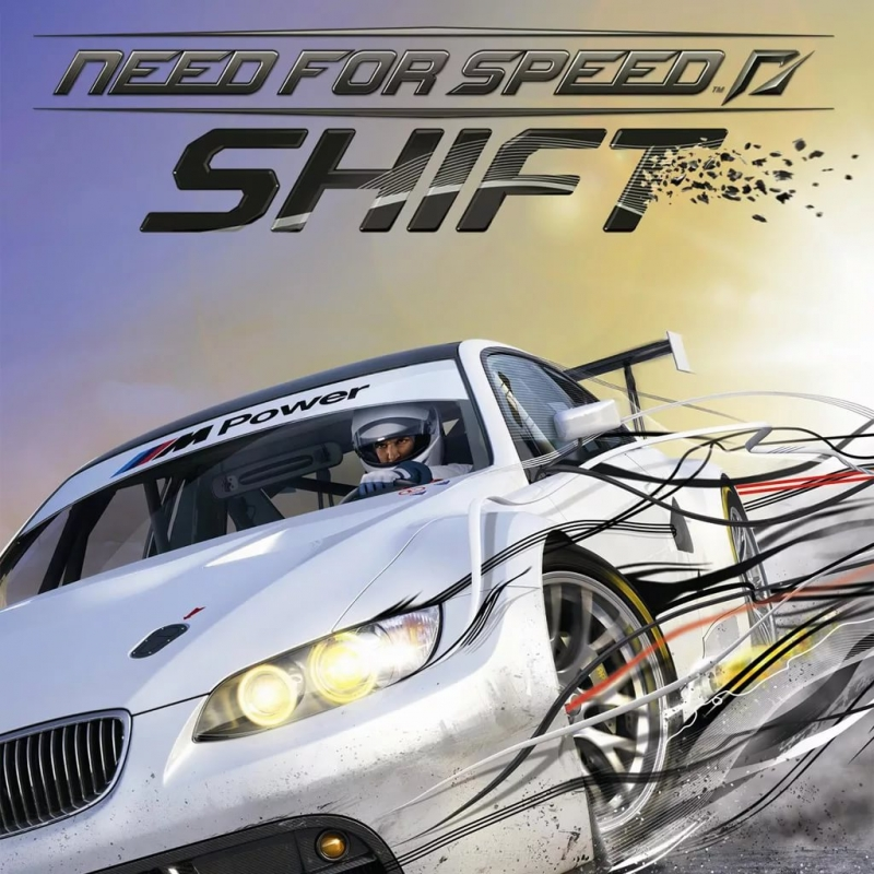 Two Fingers - High Life OST Need For Speed Shift 2009