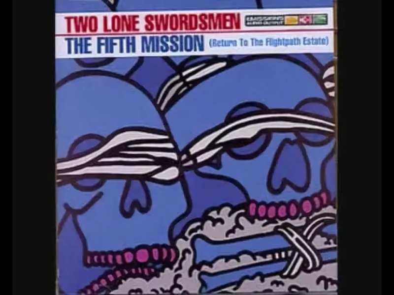 Two Lone Swordsmen - The Bunker