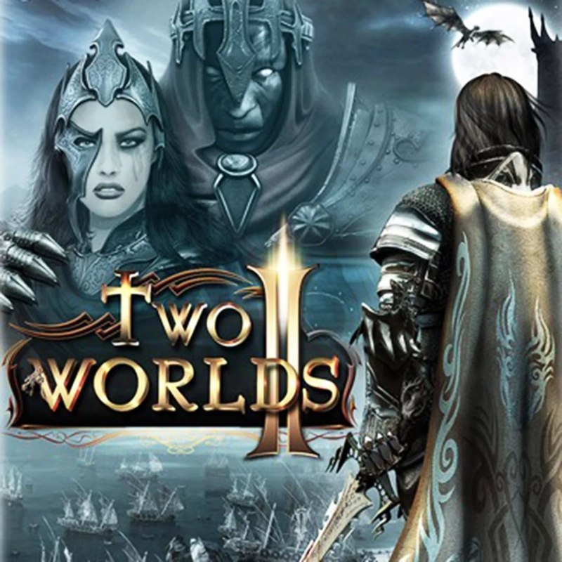 Two Worlds 2 - Eastern Falvours
