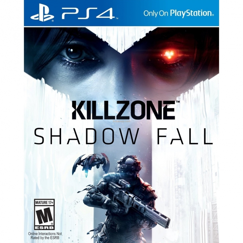Tyler Bates - Under Attack, Pt. 2 | Killzone Shadow Fall