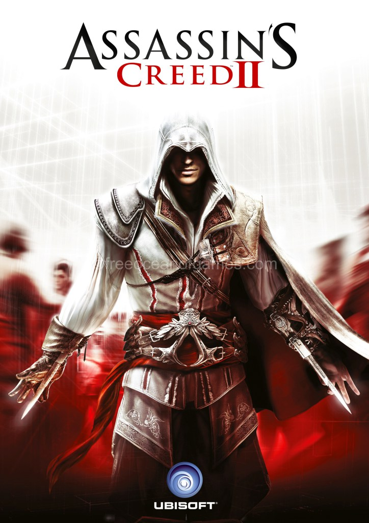 Ubisoft - Assassin's Creed 2