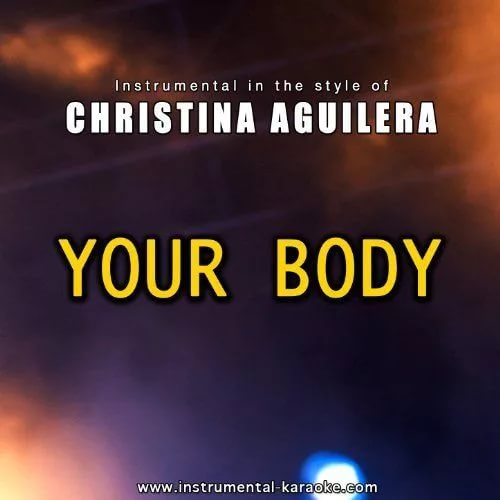 UFC - Your Body DJ Kue Radio Edit