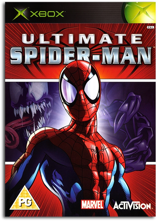 Ultimate Spider-Man GBA - Track 16