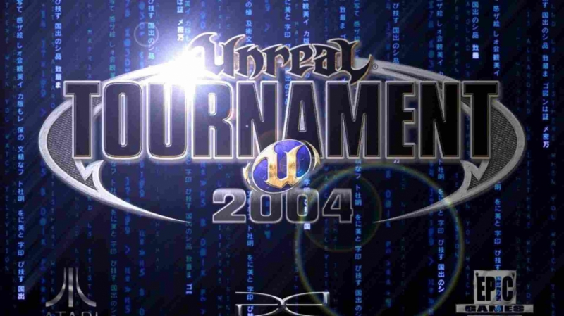 Drex Wiln - Unreal Tournament Theme Alexander Brandon MFVG REDUX