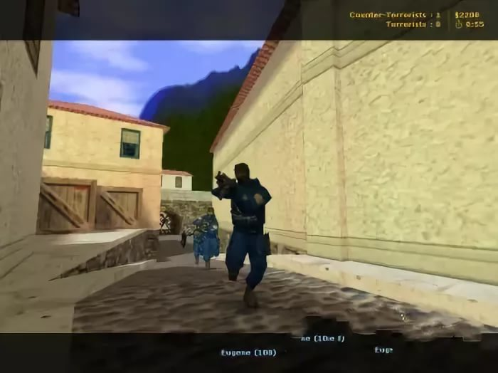 ▓=В XТЕ=▓ - Counter Strike Source