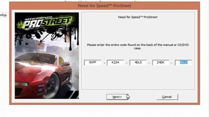 VA - Need For Speed Pro Street - VA - Need For Speed Pro Street