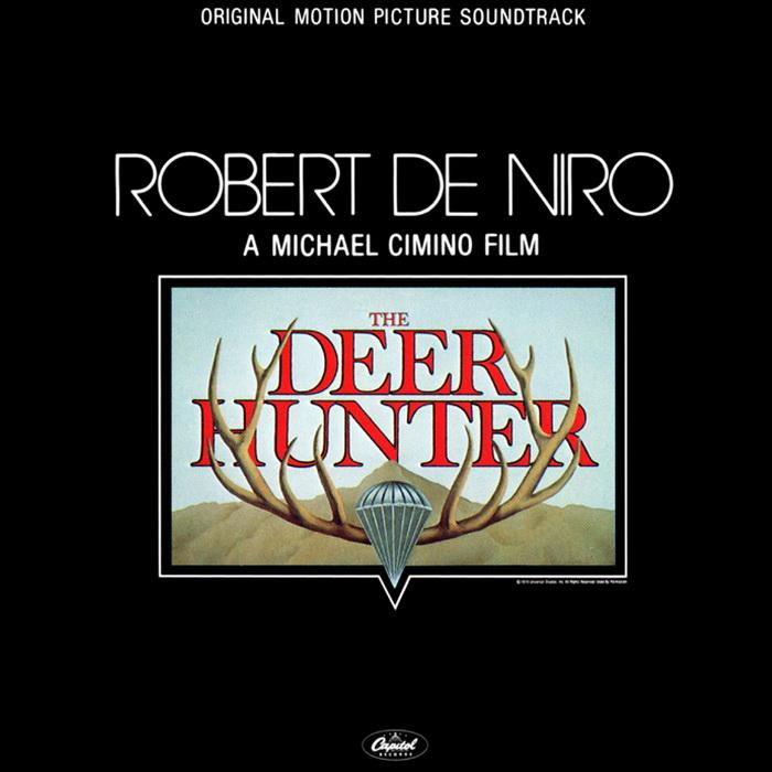 Various Artists - From `the Deer Hunter`