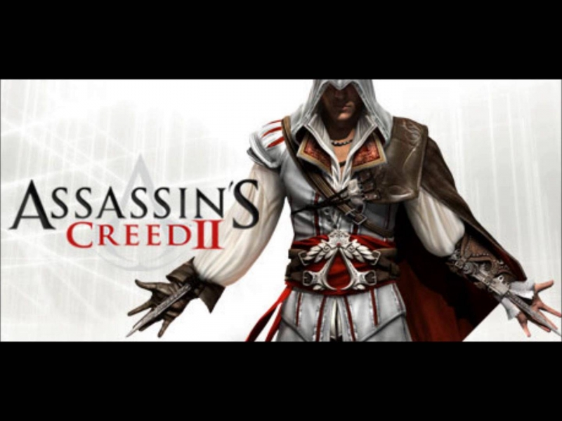Violin - Ezio's Family - Assassin's Creed 2