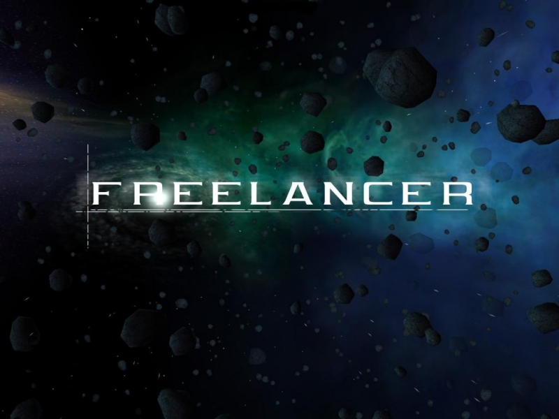 Visual Music, James Hannigan, Andrew Sega - Freelancer GameRip - br space 11-22k