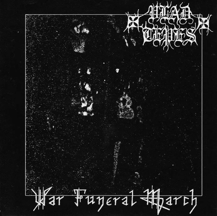 Vlad Tepes - War Funeral March In The Grey Mist Of A Fullmoon Night
