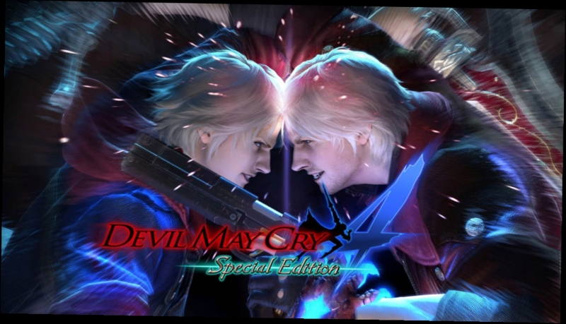 Wnek - Devil May Cry 4