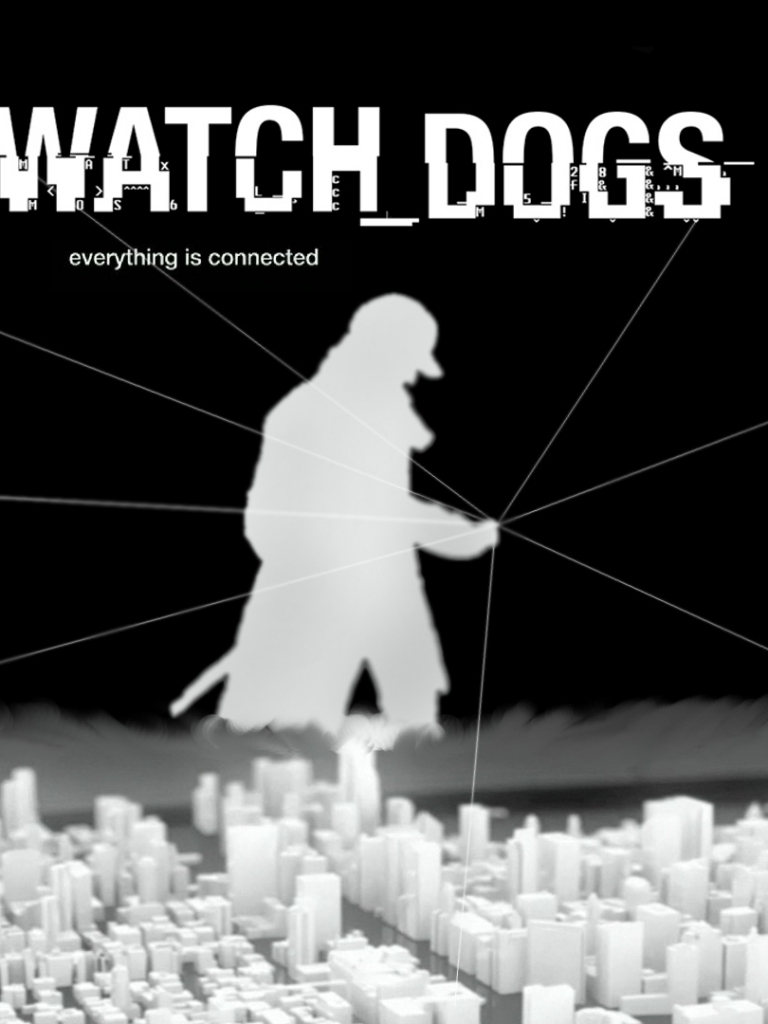 Waiting For A Sign&quot (feat. Koudlam) - Watch Dogs Triller Song