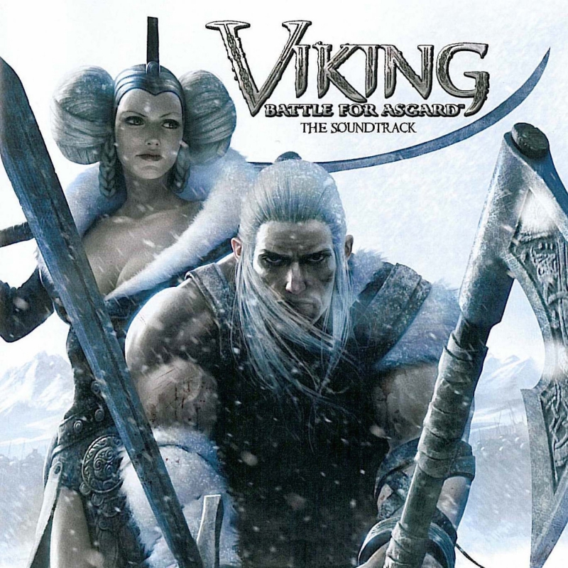 War of the Vikings - Soundtrack