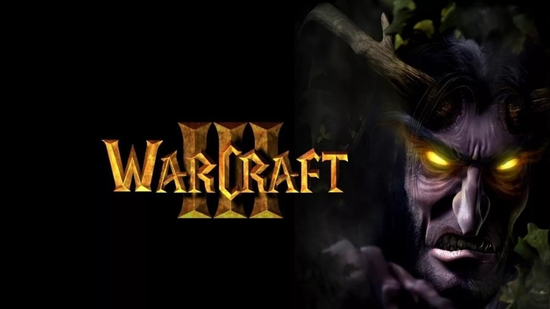 Warcraft 3 - Human Theme - Part 1 Reign of Chaos