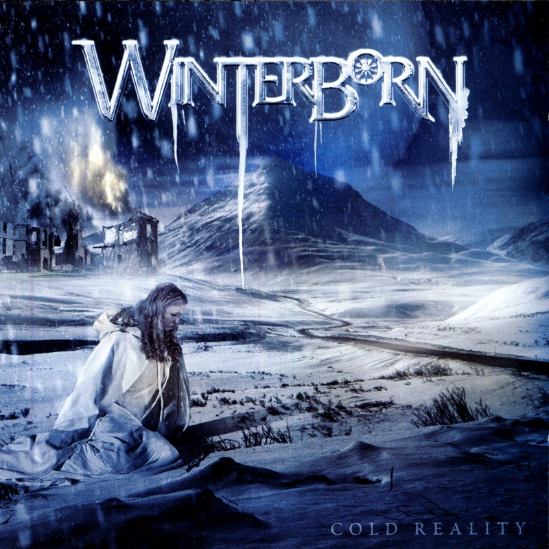 Winterborn - Another World