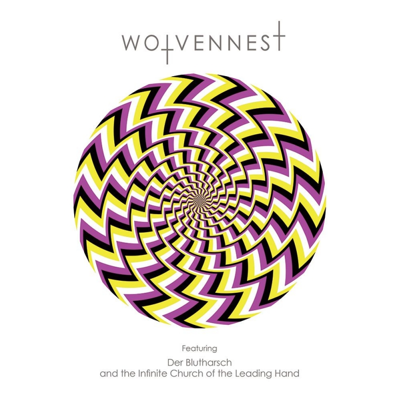 Wolvennest - Unreal feat. Der Blutharsch and the Infinite Church of the Leading Hand