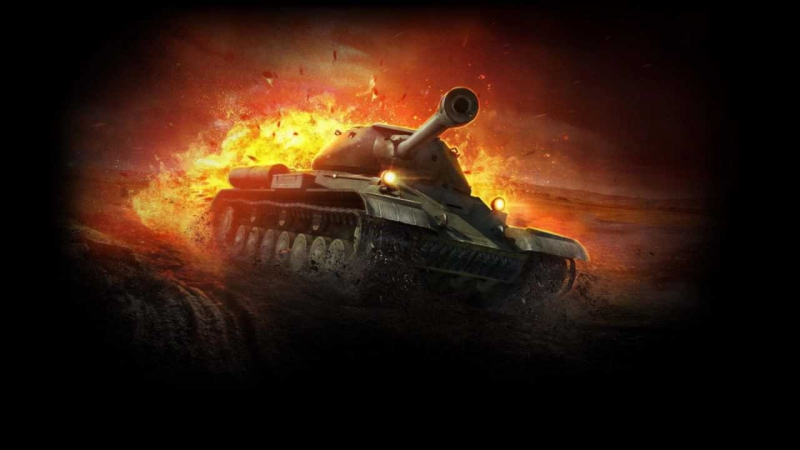 World of Tanks - Soundtrack 22
