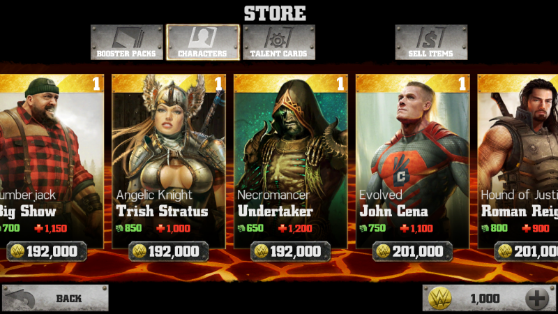 WWE Immortals - The Undertaker