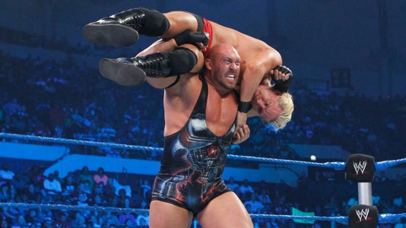 WWE Immortals (MOD, много денег) - android-1.com