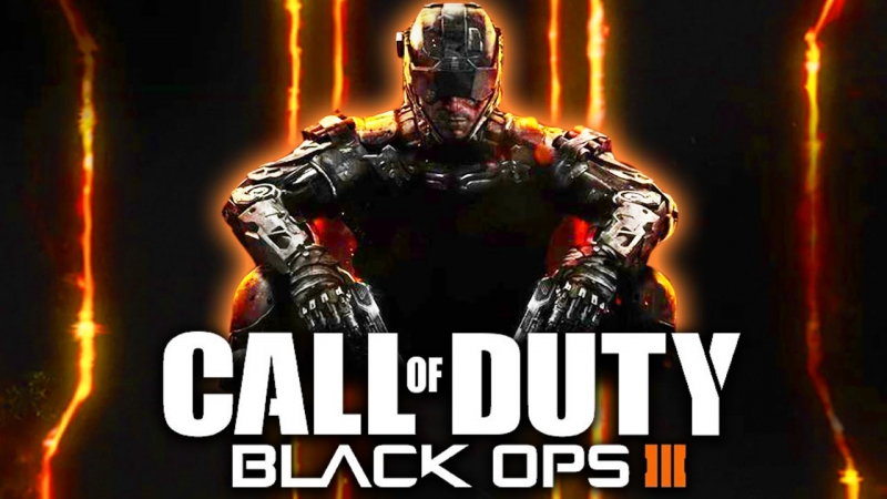 Yelawolf - Till It's Gone Call of Duty Black Ops 3