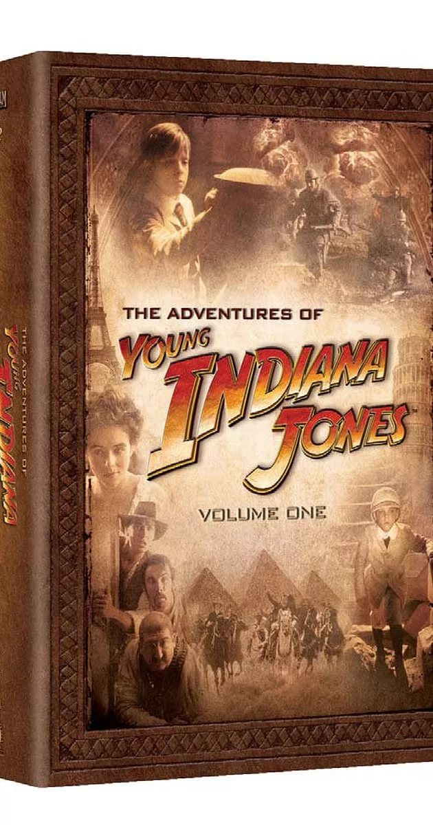 Young Indiana Jones Chronicles - Short Themes