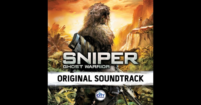Zayde Wolf - New Blood OST Sniper Ghost Warrior 3